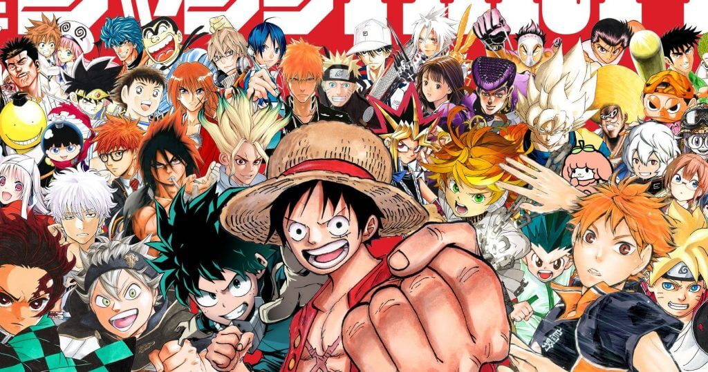 , New To the Anime World? Here Is the Comprehensive Guide!, World Culture Times