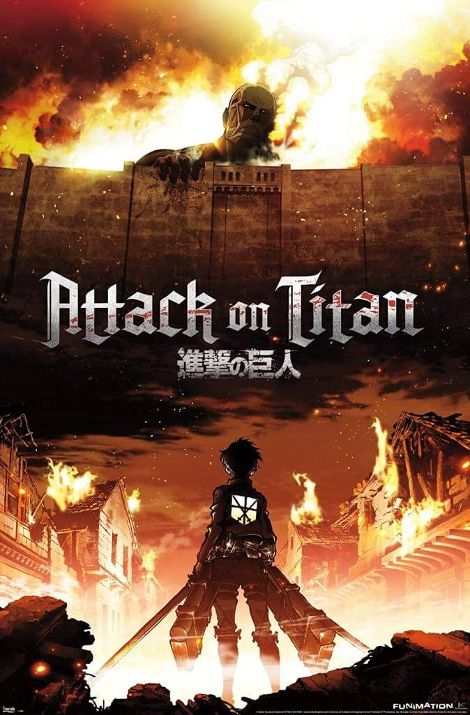 attack on titan anime, Attack On Titan: Why Is This [ANIME NOT TO BE MISSED]?, World Culture Times