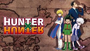 Facts about hunter x hunter, 32 Facts About Hunter X Hunter That You Probably Didn't Know!, World Culture Times